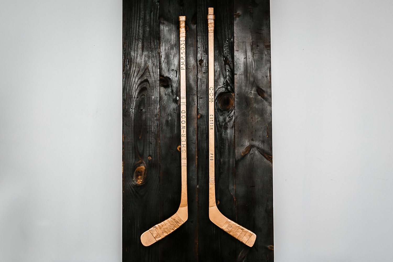 Custom metal work in collingwood hockey stick door handles metal mind forge Home hardware furniture collingwood